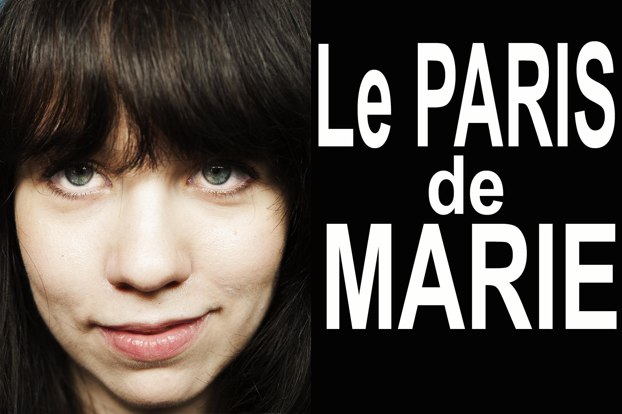le Paris de Marie